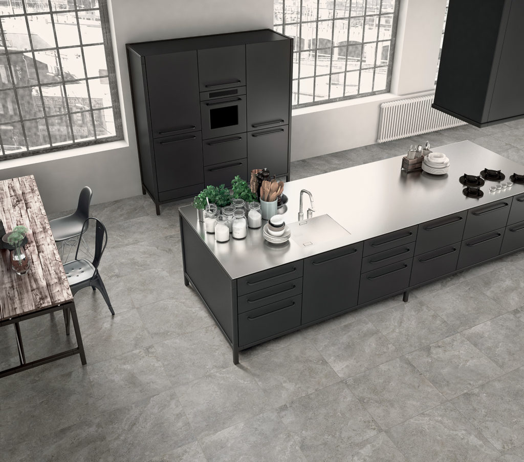 QUARRY (R10 Porcelain) Natural/RECTIFIED