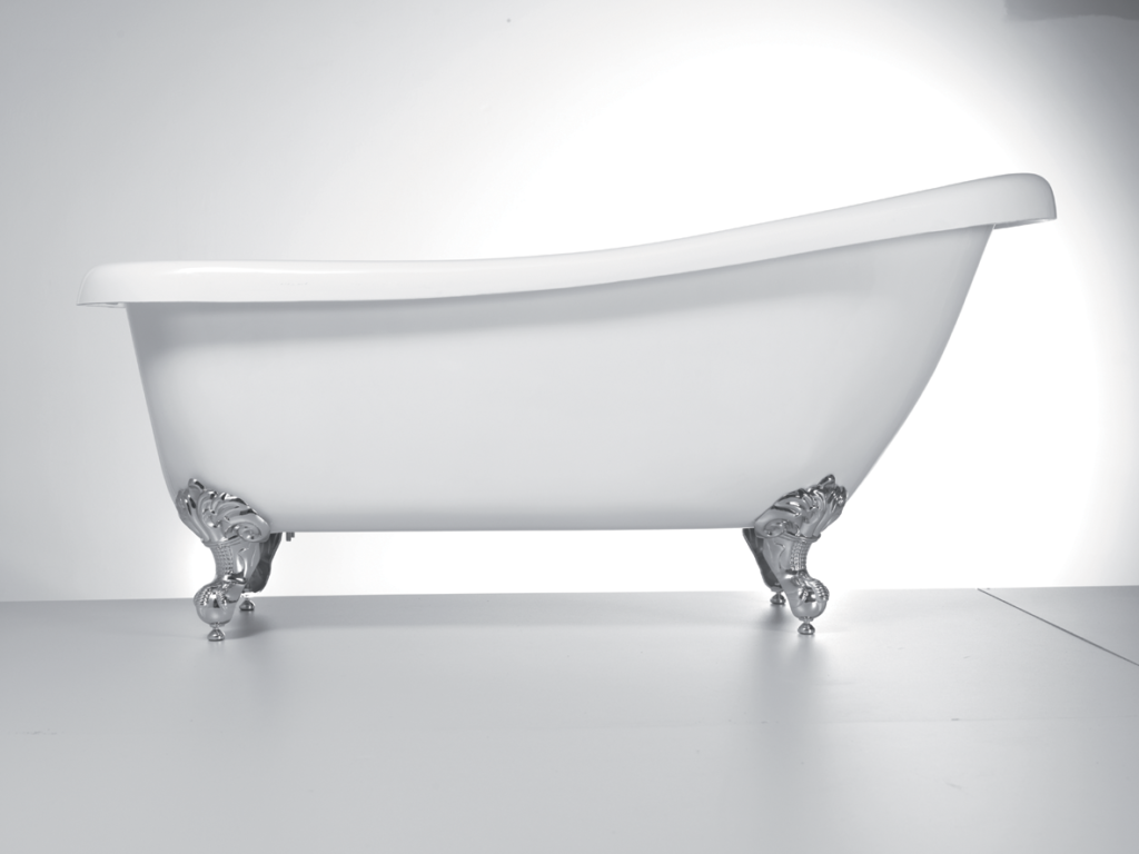 A206 - Slipper bath.Rt Large