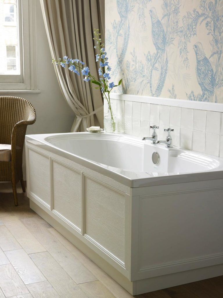 Dorchester Fitted bath Heritage