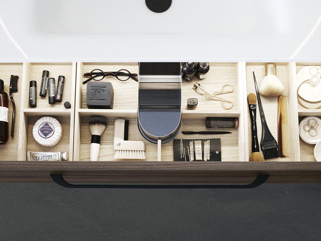 Luna drawer dividers