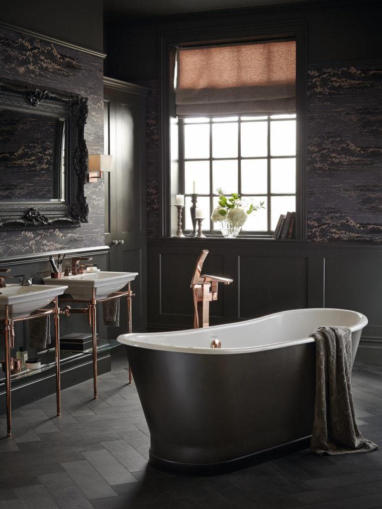 Maderia Bath Nopics Heritage