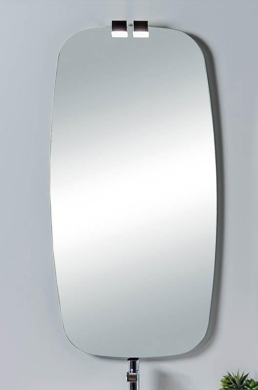 Ref2050 55x110cm mirror.Eurobagno