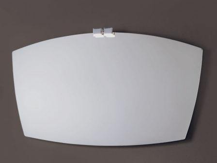 Ref3160 120x70cm mirror.Eurbagno