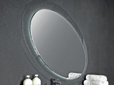 Ref3950 80x122cm mirror.Eurobagno
