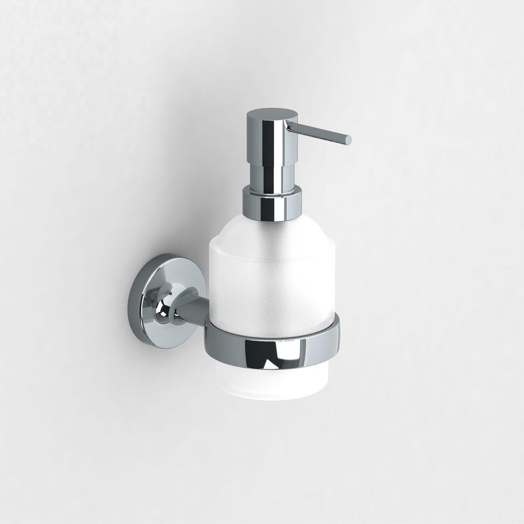 S124619 - Sonia E Plus Liquid Soap.Rt Large