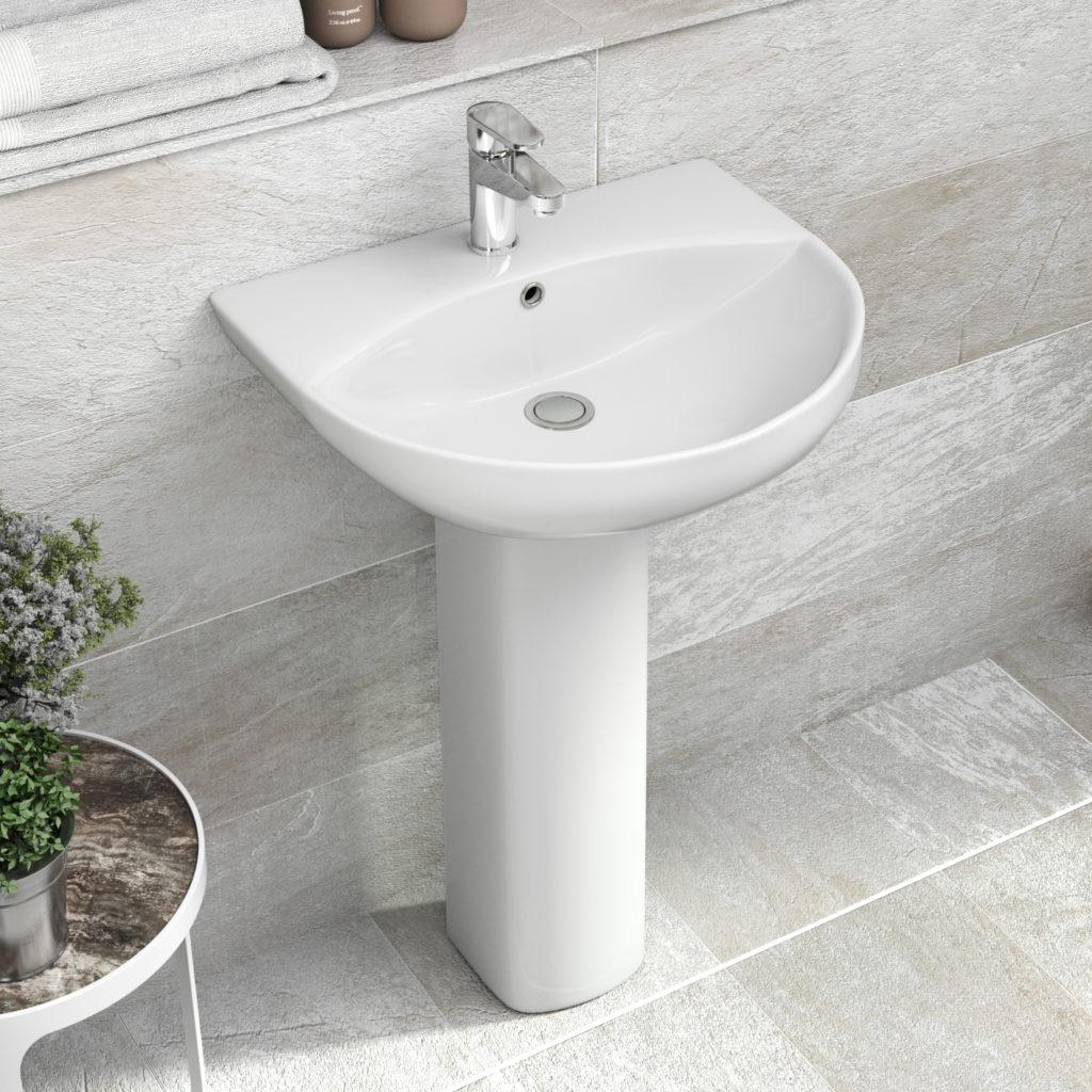 Saffron basin.Ultra