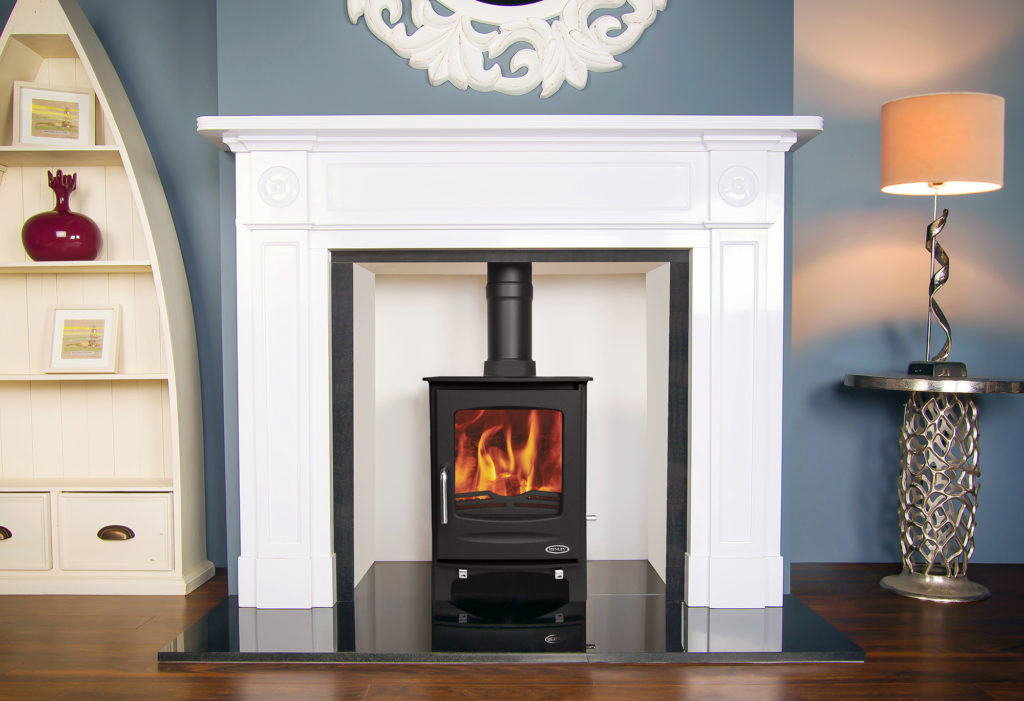 Sherwood Gas stove.Henley
