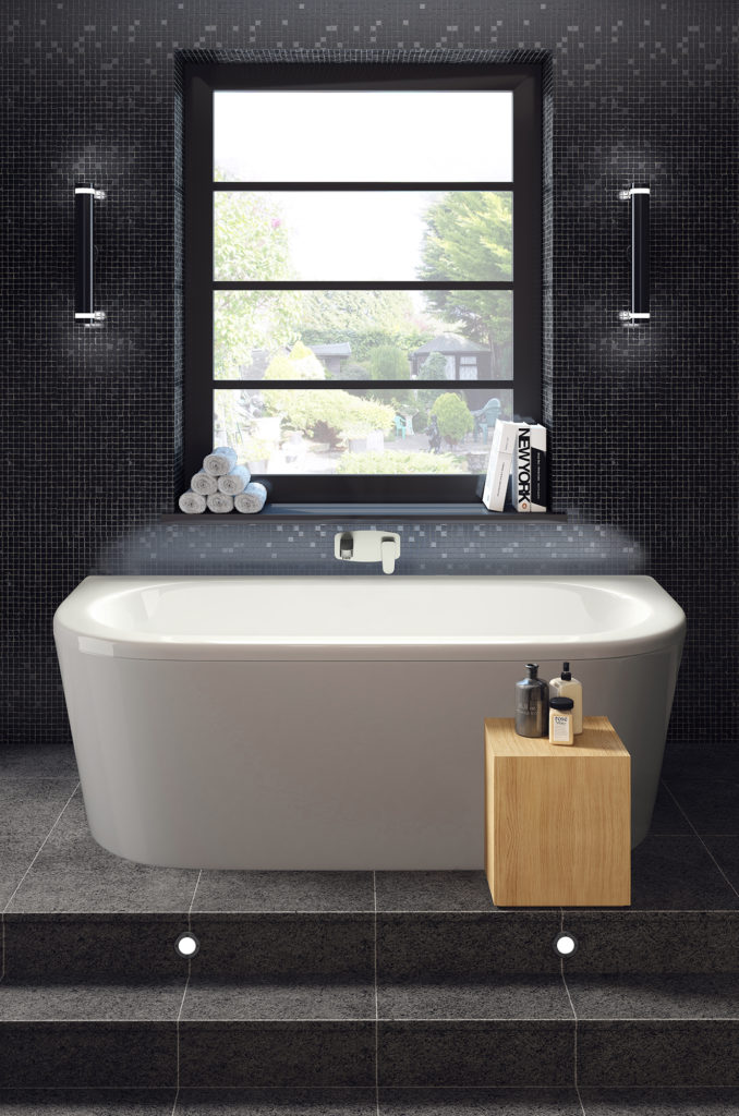 Shingle BSG001 bath.Ultra