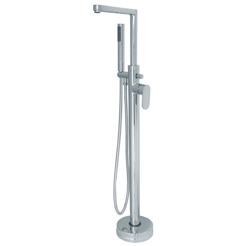 Bryant Freestanding Bath Shower Mixer B-FB.Aqualla