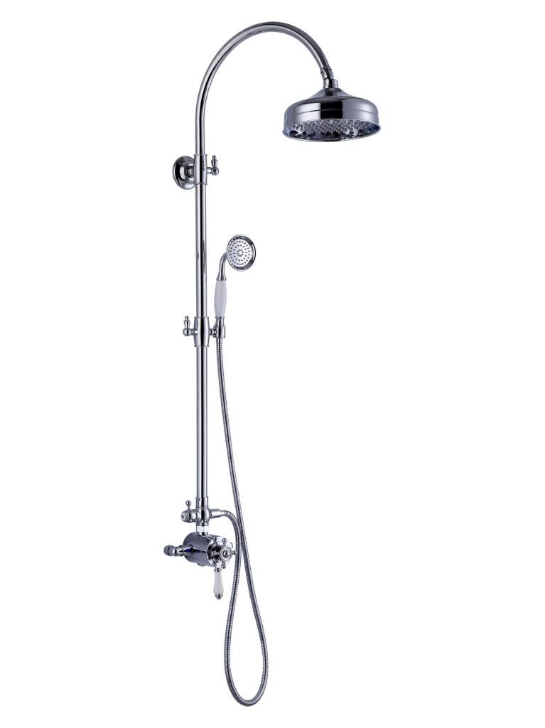 Georgia Drench Shower G-DS.Aqualla