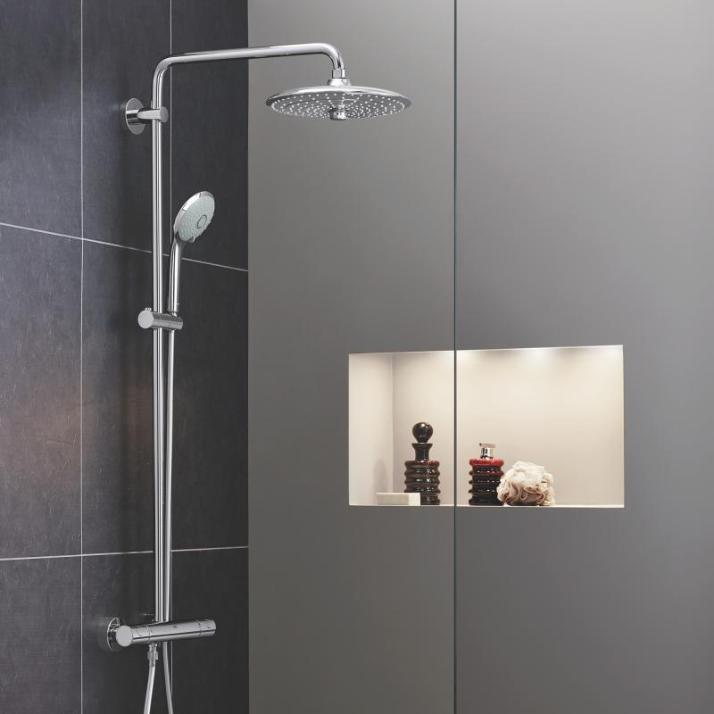 Grohe Euphoria Shower