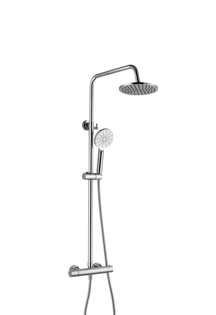 Luca Drench Shower LU-DS.Aqualla