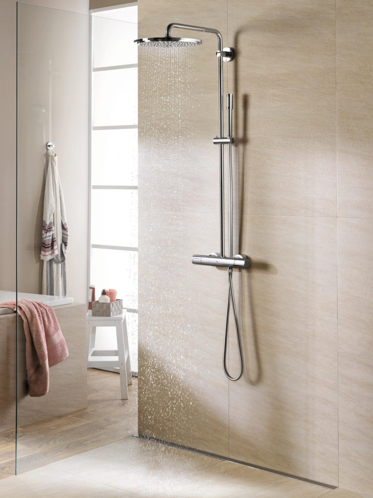 Rainshower 310.Grohe