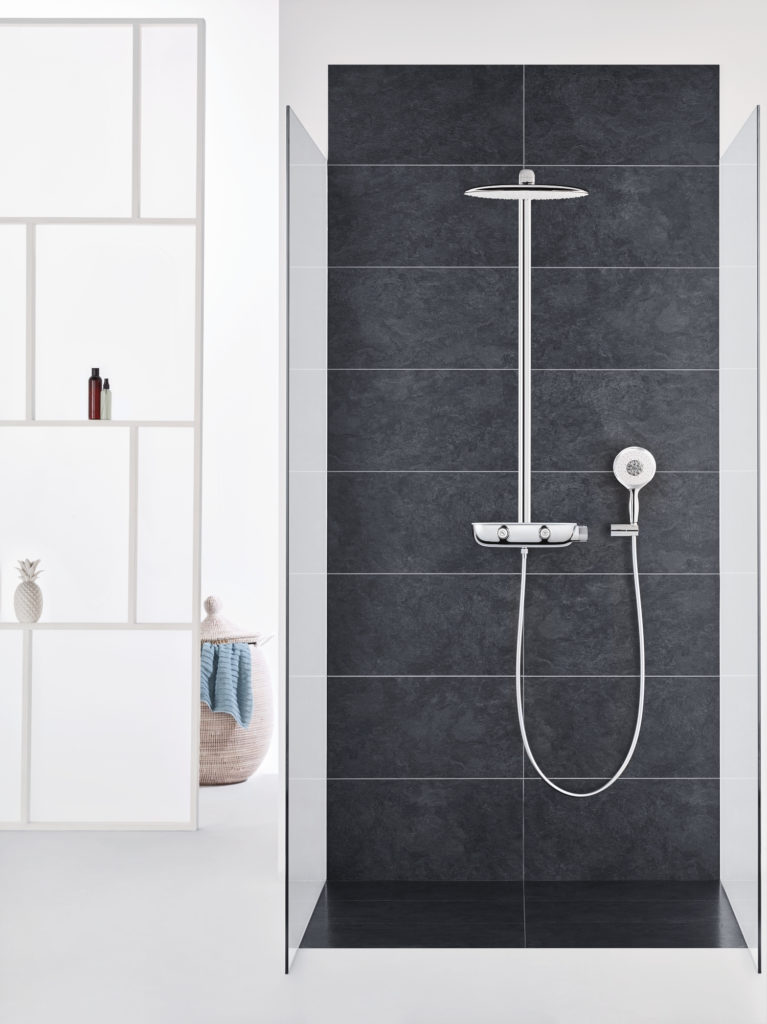 Smart control combi.Grohe