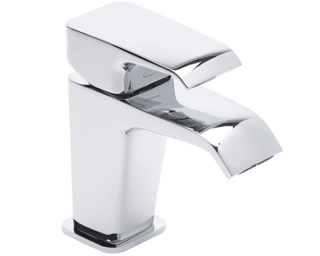 TAVTAD11 - Adapt Basin Mixer