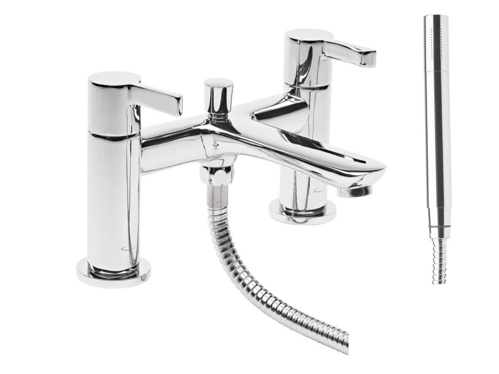 TAVTRV42 - Revive Bath Shower Mixer