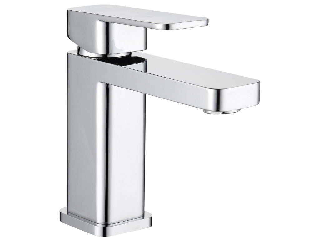 TR07 - Aurora Mini Basin Mixer