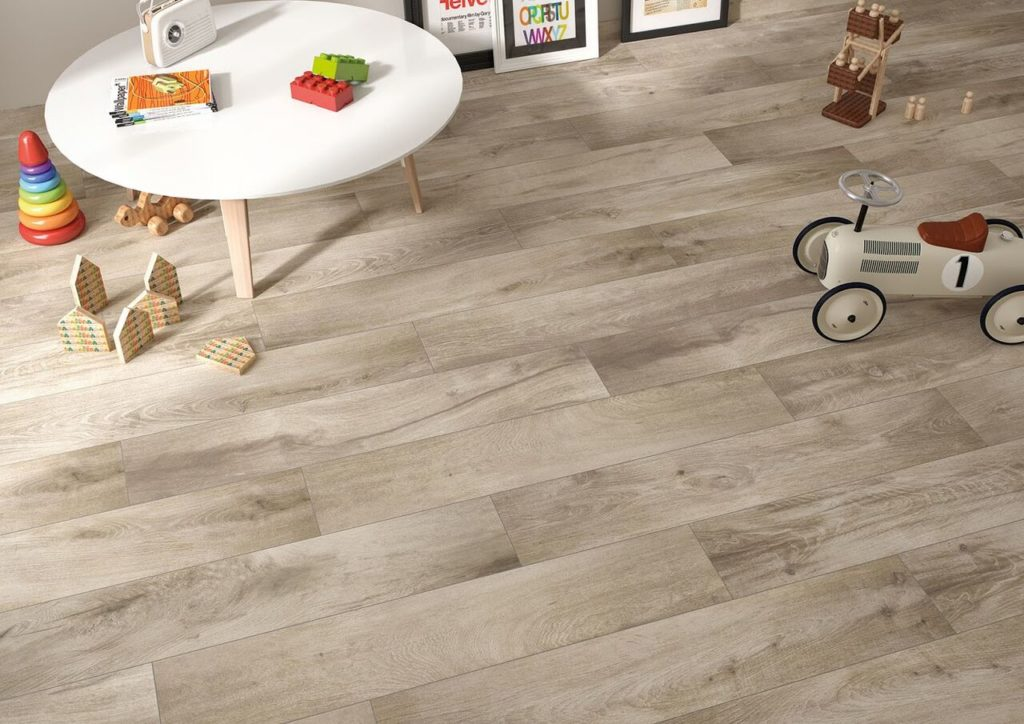 MYRCELLA (Wood Look) Rectified Porcelain R9 120x23cm