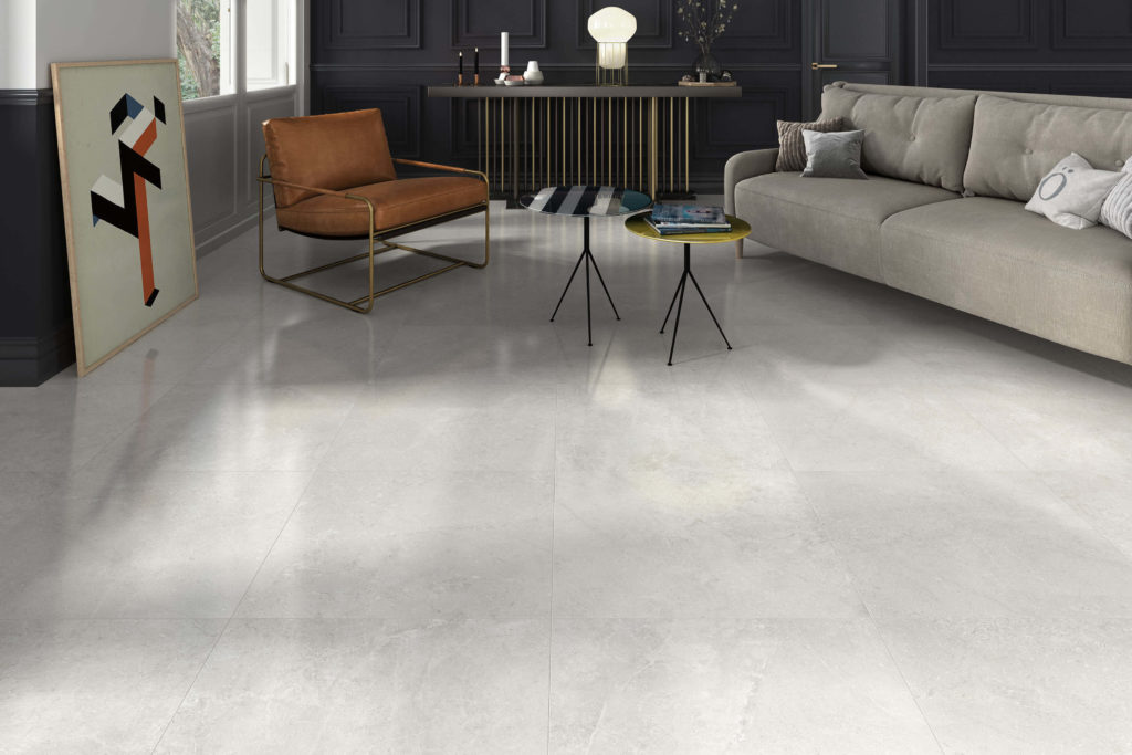 Freedom Blanco Lappato 60×60 Rectified Porcelain