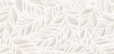 LUXURY ART WHITE MATT 30X90cm