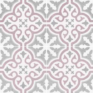 BRIANA ROSE 45x45cm Pattern Porcelain R10