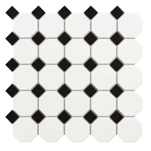 Octagon Mosaic