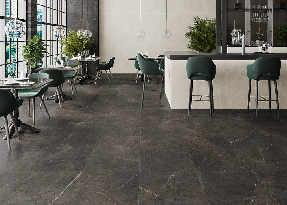 NORTHON 60x120cm Rectified Porcelain