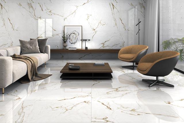 ALBA Polished Porcelain 59×119, 119×119 & 160x80cm